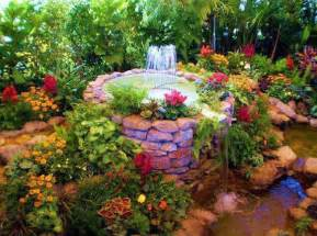 amazing garden amazing creativity awesome flower garden