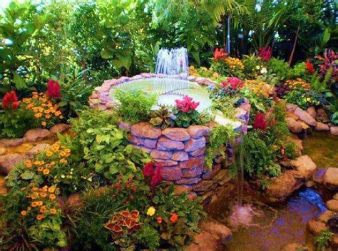 backyard flowers amazing creativity awesome flower garden