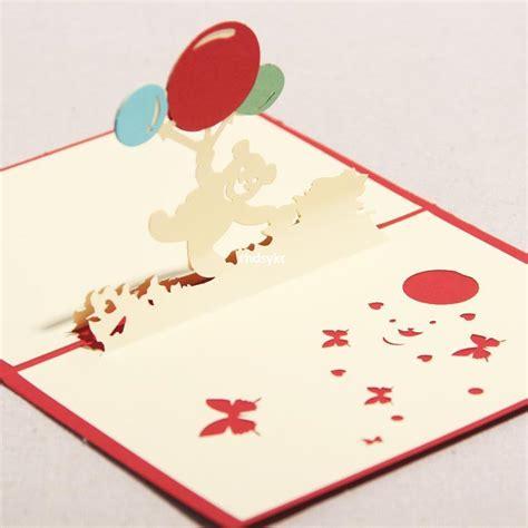 printable pop up thank you cards handmade pop up greeting cards thank you cards birthday