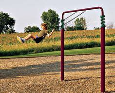 Landscape Structures Inc Swing 1000 Images About Playground Ideas On