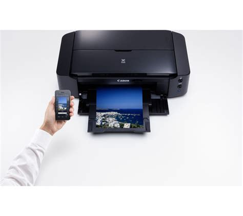 Printer Scan A3 Canon buy canon pixma ip8750 wireless a3 inkjet printer free delivery currys