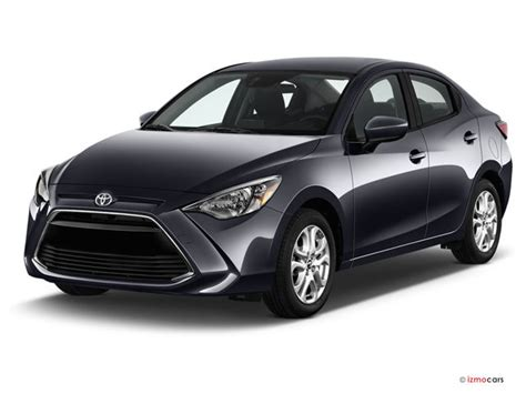 Toyota Yaris Toyota Yaris Prices Reviews And Pictures U S News