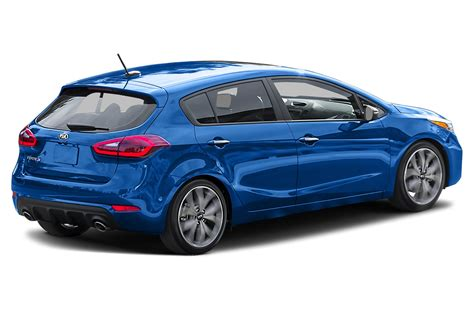 Kia Forte Hatchback Price New 2017 Kia Forte Price Photos Reviews Safety