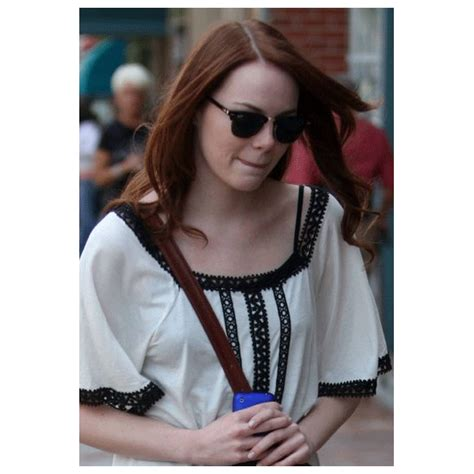 emma stone x ray as seen on see what sunglasses watches accessories