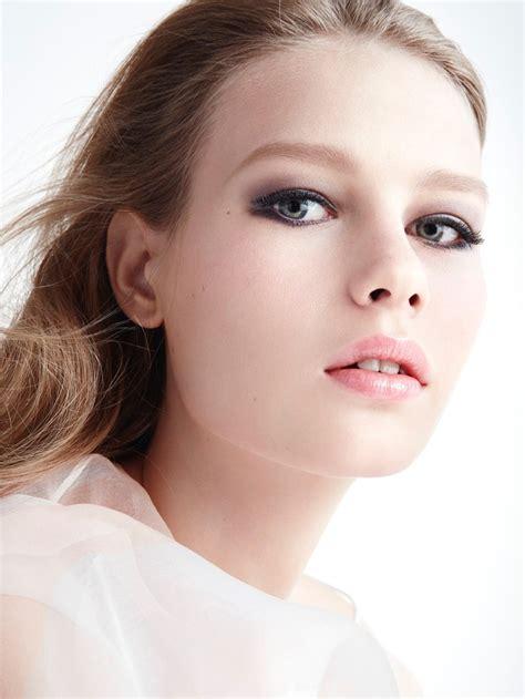 Sofia Makeup sofia mechetner models makeup trends for