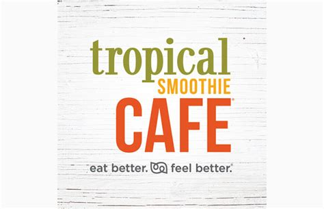 tropical smoothie cafe gift card contest wnor fm99 - Tropical Smoothie Gift Card