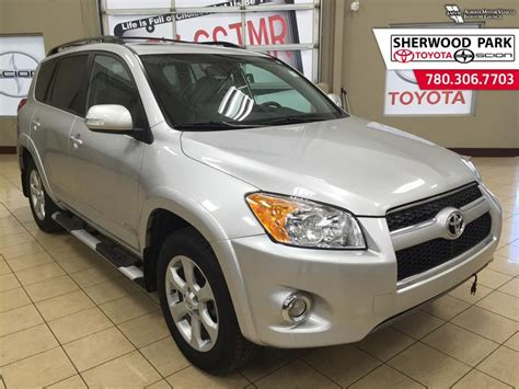Certified Pre Owned Toyota Rav4 Certified Pre Owned 2012 Toyota Rav4 Limited 4 Door Sport