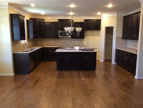 Stained Oak Floors by 5 Quot White Oak With Duraseal Chestnut Stain