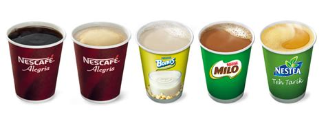 Nestle Teh Tarik our partners and products ventaserv