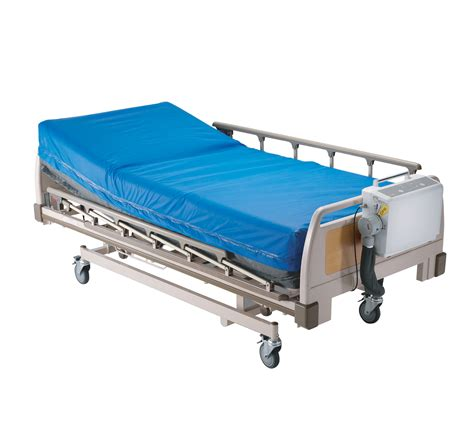 Low Mattress by Drive Future Air True Low Air Loss Mattress System