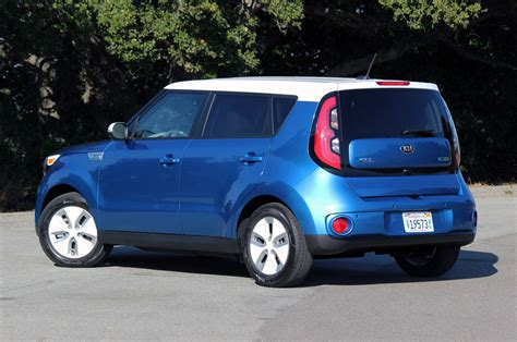 Kia Soul Review Canada 2015 Kia Soul Ev Spin Photo Gallery Autoblog Canada