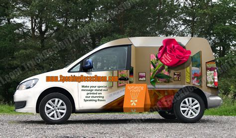 Go Design by Truck Design Truck Van Car Wraps Graphic Design 3d