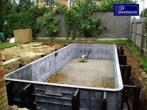 how to make a swimming pool in your backyard swimming pools design build install northtonshire