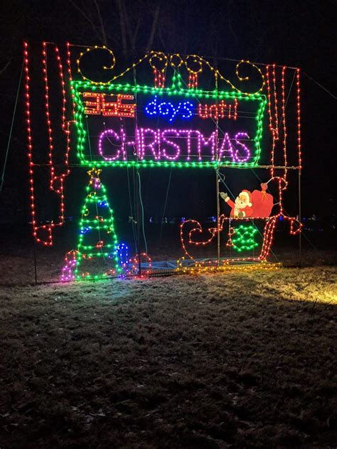 fort saint clair christmas lights fort st clair s whispering home