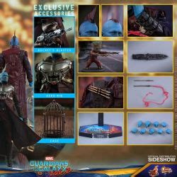 hot toys yondu for sale gotg2 yondu sixth scale deluxe hot toys