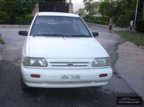 Kia 2000 For Sale Used Kia Classic 2000 Car For Sale In Islamabad 1166019