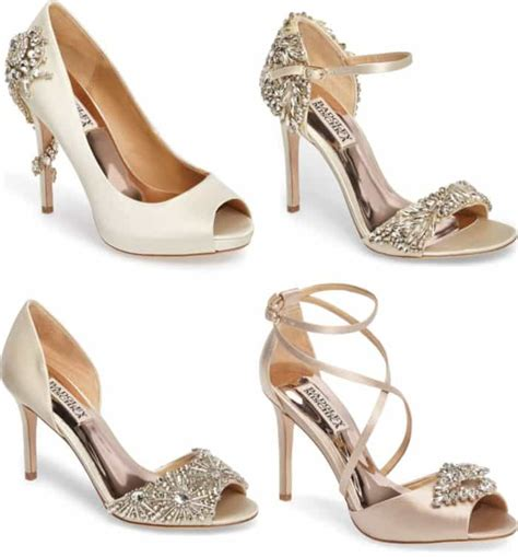 wedding shoes badgley mischka wedding shoes by badgley mischka