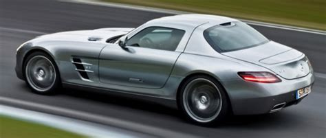 2010 mercedes benz sls amg specs, price & top speed