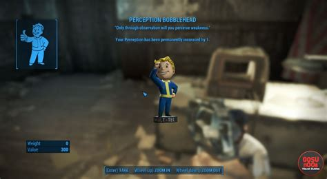 bobblehead list fallout 3 bobblehead locations fallout 4