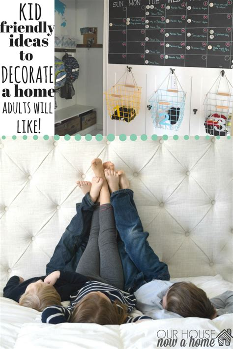 How To Decorate Our Home by Decorating Ideas For A Home With Our House Now A Home