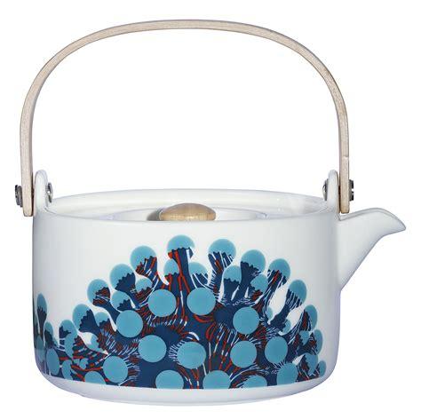 marimekko teekanne merivuokko marimekko teekanne