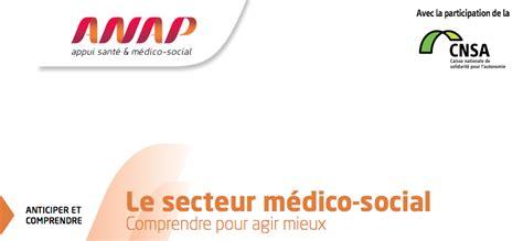 le si鑒e social comprendre le secteur m 233 dico social le document