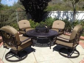 hanamint patio furniture price hanamint patio furniture prices thing