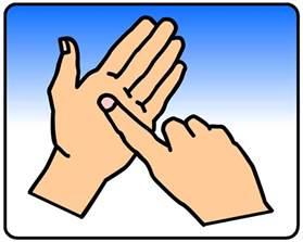 l language l sign language dictionary