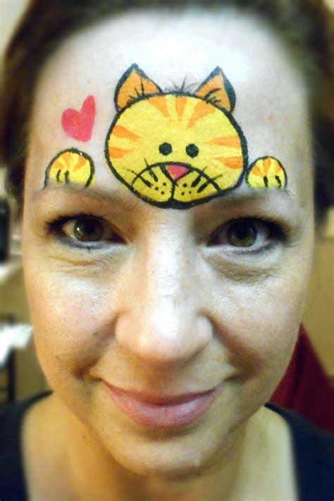 basic cat painting designs basic painting ideas alternatux