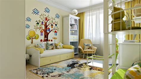 children room bright and colorful kids room designs with whimsical