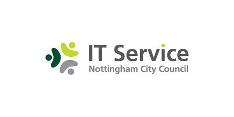 logo design nottingham logo design for nottingham city council schools it
