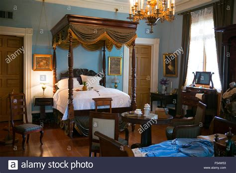 mansion house interiors oak alley plantation antebellum mansion house interior of master stock photo royalty