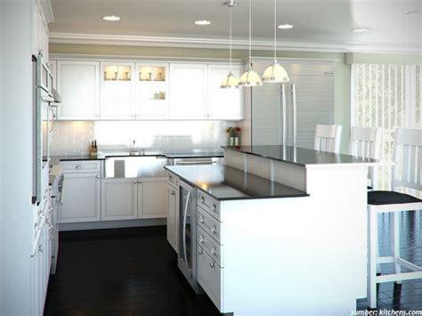 Layout Dapur Yang Baik | lebih efisien dalam memasak coba tiru desain tata ruang