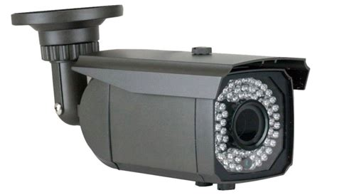 best security cameras the best outdoor security cameras extremetech