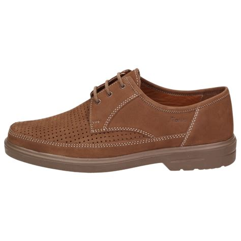 wide shoes for sioux mens shoes wide penol brown purchase