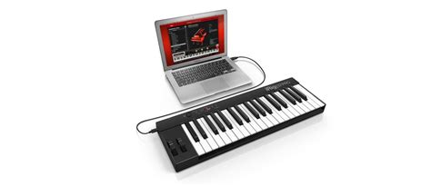Keyboard Irig ik multimedia irig pro keyboard