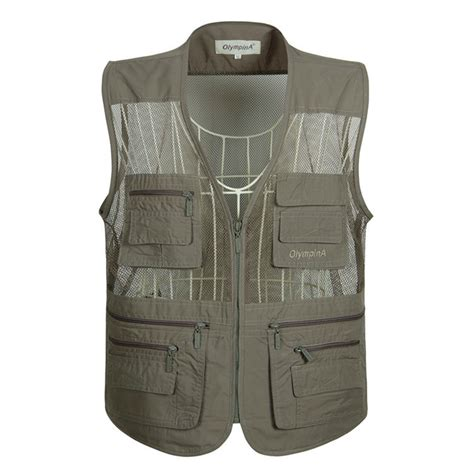 New Vests by Aliexpress Buy Free Shipping New Mesh Vests For