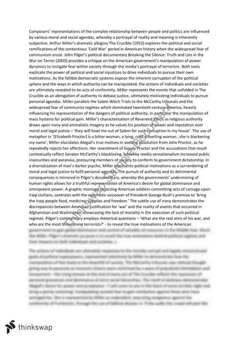 Mega Essays by Essays On Lies Of Silence Illustrationessays Web Fc2