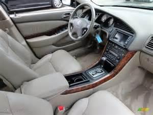 2002 Acura Tl Type S Interior Parchment Interior 2002 Acura Tl 3 2 Type S Photo