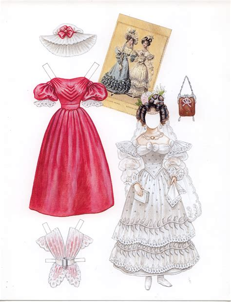 fashion doll blogs a fashion doll of 1828 marges8 s