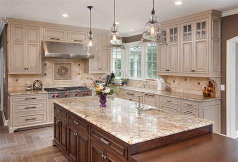 kitchen backsplash ideas with off white cabinets off white kitchen cabinets kitchen traditional with beige