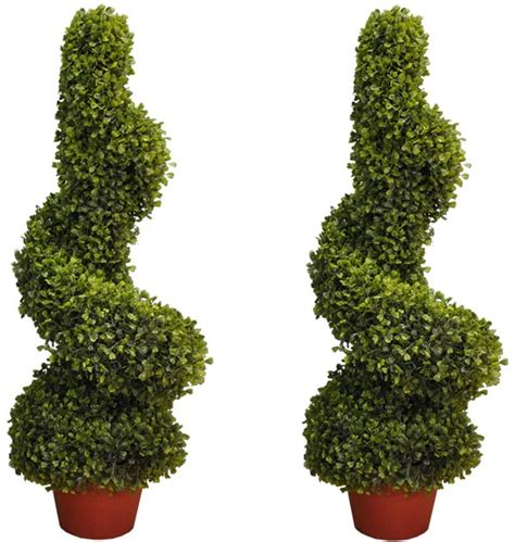 artificial topiary a buying guide the artificial
