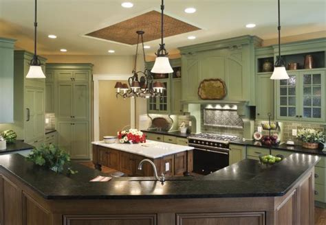 feng shui kitchen colors using feng shui wisdom to choose the best kitchen colors