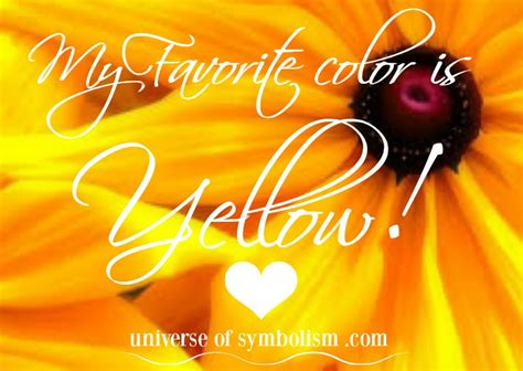 color yellow meaning yellow color meaning spiritual meaning of yellow