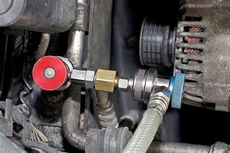 Klimaanlage Auto Wartung by Klimaanlage Wartung Und Pflege Bilder Autobild De