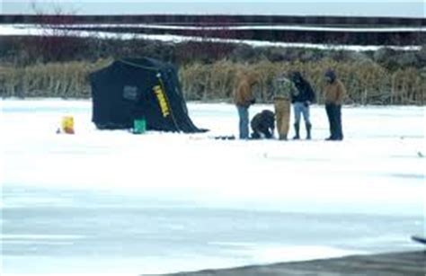 boating license buffalo ny best ice fishing in buffalo and erie county new york