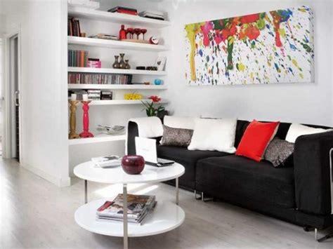 very small house decorating ideas decoraci 243 n de departamentos peque 241 os 40 metros 178 de estilo