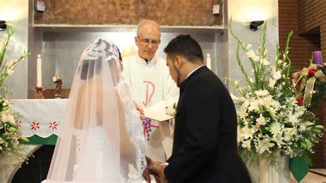imagenes matrimonio catolico boda eclesi 225 stica youtube