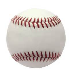 sports attack baseball 7 5 leather white baseball with