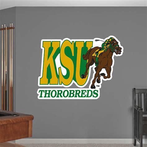 Wall Sticker Ky159 kentucky state thorobreds logo wall decal shop fathead 174 for kentucky state thorobreds decor